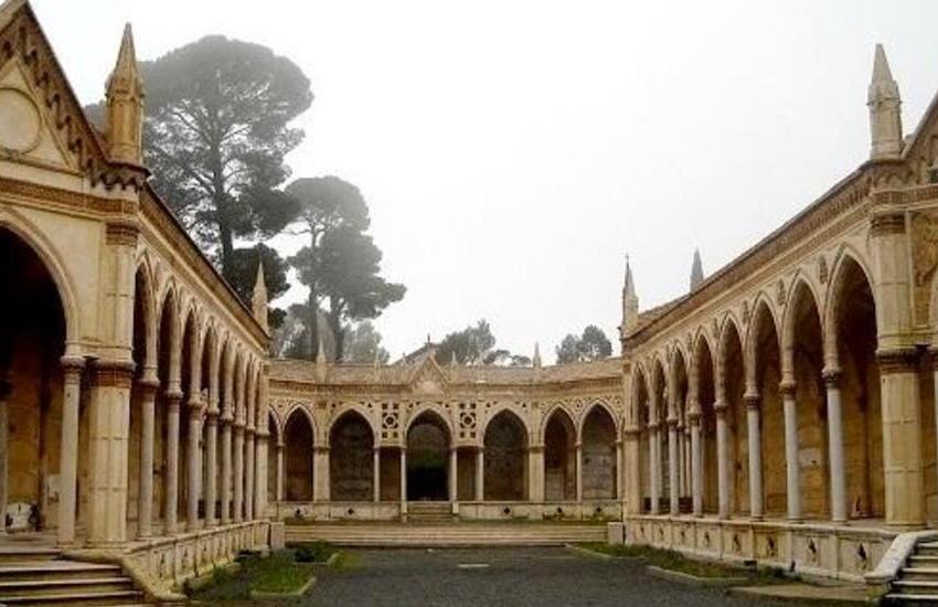 Caltagirone, Commemorazione dei defunti e misure anti-Covid: cimitero aperto, ma accessi regolamentati