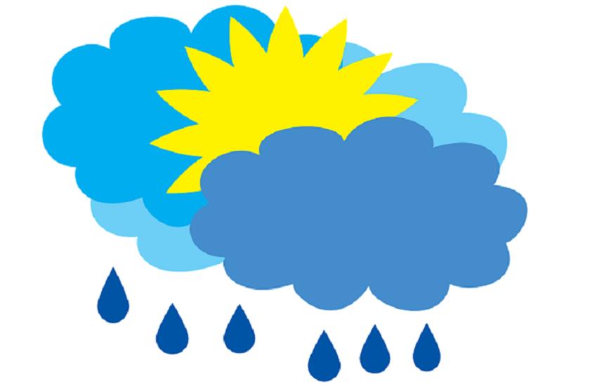 Meteo Piemonte: temperature in calo a Pasqua e Pasquetta