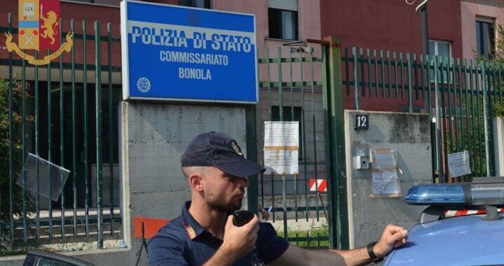 Milano, la Polizia di Stato arresta spacciatore in zona San Siro