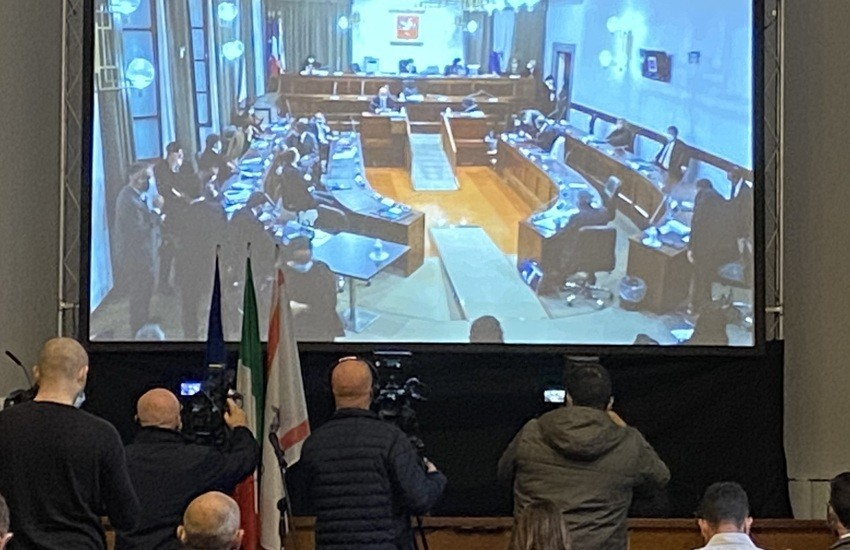 Stefania Saccardi sarà l'ottavo assessore  della nuova Giunta Regionale Toscana