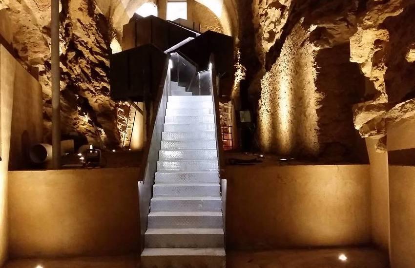 Caltagirone, l'ex convento di Sant'Agostino sarà la nuova sede del Museo regionale della Ceramica – Foto gallery