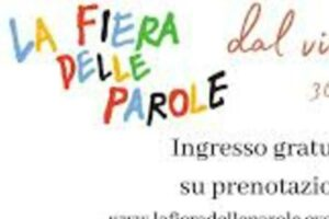 """Padova, """"La Fiera delle Parole"""" in Fiera: festival culturale e letterario"""