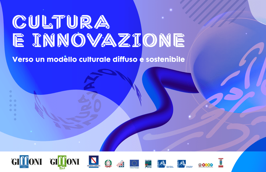 Giffoni Innovation Hub presenta un panel su cultura e innovazione