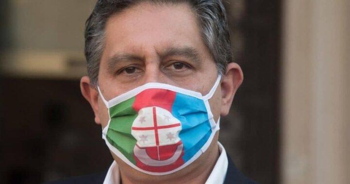 """Coronavirus, Toti: """"Siamo in 'Fase 3' ,più posti letto a Genova"""""""