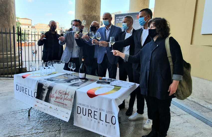 Hostaria, 100 cantine e 200 vini in degustazione a Verona