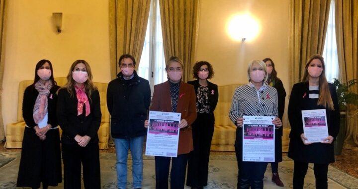 Sabato 17 l'Arena si accende di rosa per la prevenzione del tumore al seno