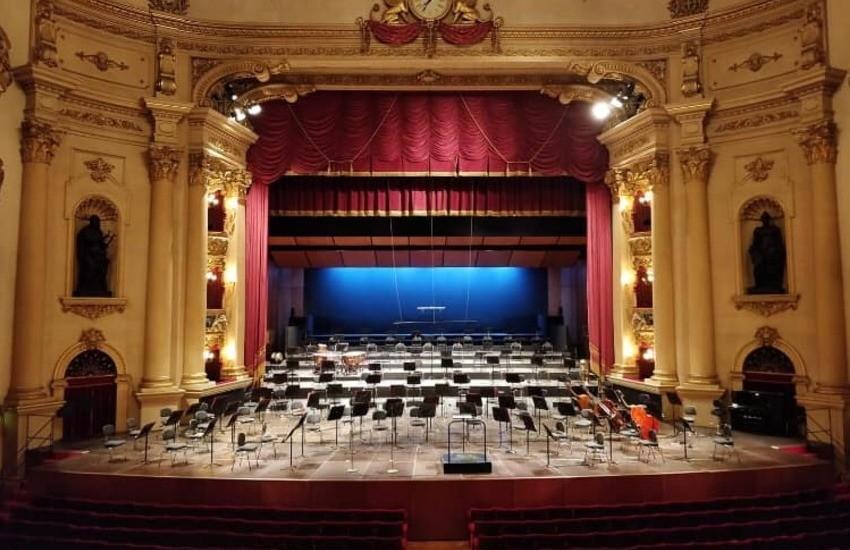 Teatro Filarmonico di Verona, riparte la stagione artistica.