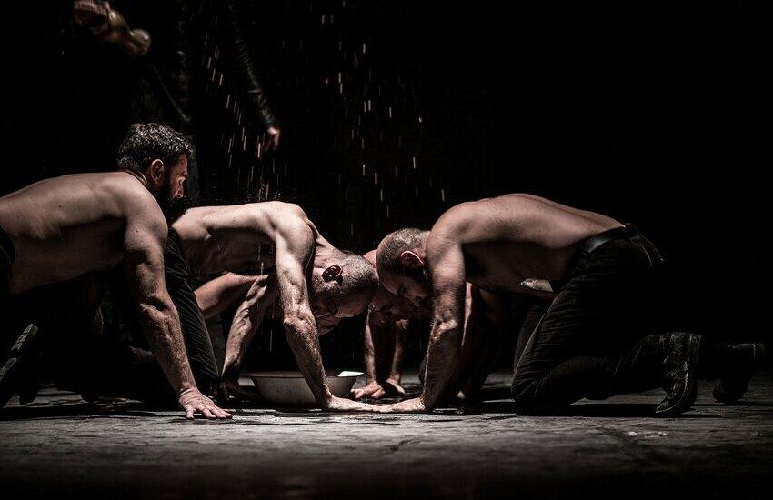 Al Camploy è di scena Macbettu di Alessandro Serra