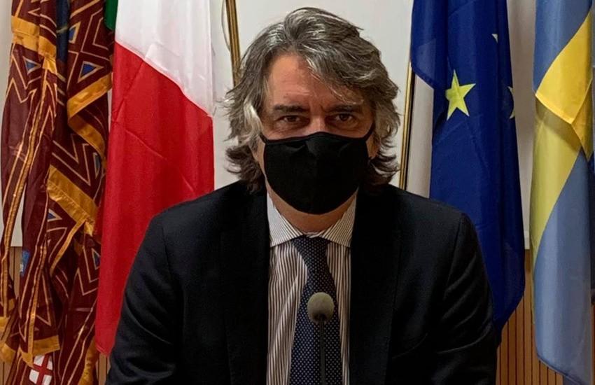 """Nuovo Dpcm, Sboarina: """"Ora serve responsabilità"""""""