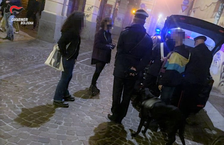 Controlli anti Covid-19 a Bologna ed Imola: risultati