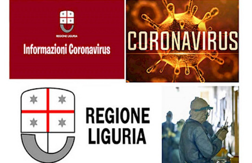 Liguria, da domenica 17 gennaio entra in zona arancione