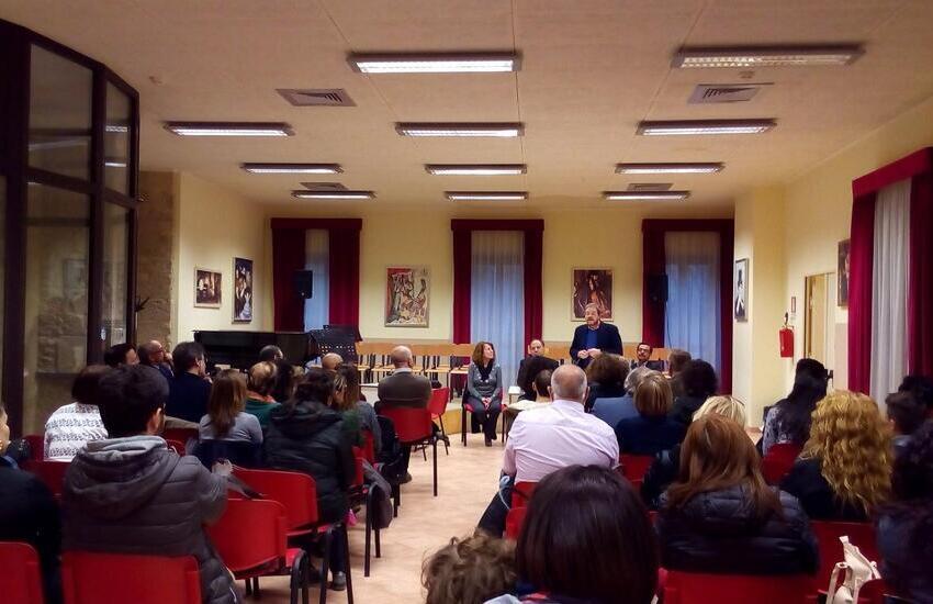 """Caltagirone, Istituto musicale """"Pietro Vinci"""", entro il 13 novembre  domande per iscrizioni e immatricolazioni"""