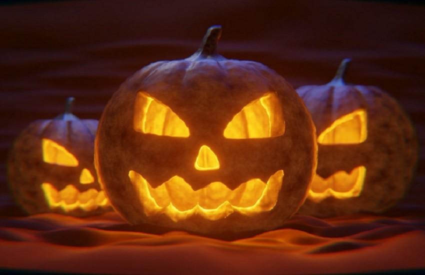 Halloween da non festeggiare: parola di Marco Marsilio