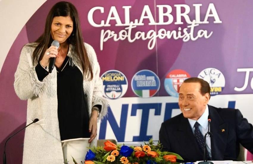 Morte Jole Santelli, Calabria e Italia in lutto. Il ricordo della politica.