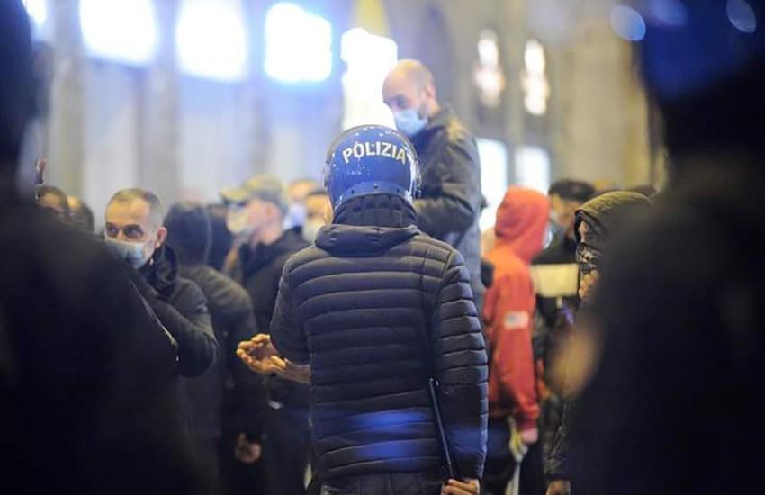 Le partite IVA scendono in piazza a Salerno il 4 dicembre