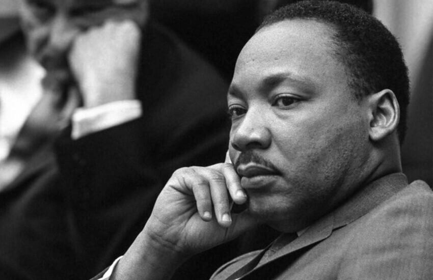 Martin Luther King jr: 56 anni fa il Nobel per Pace
