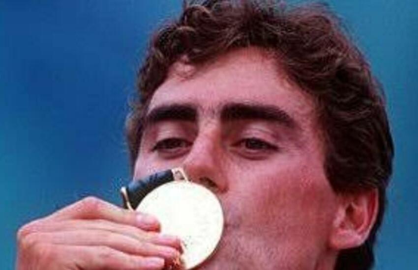 Padova, l'ex campione olimpico Martinello si candida alla presidenza della FCI
