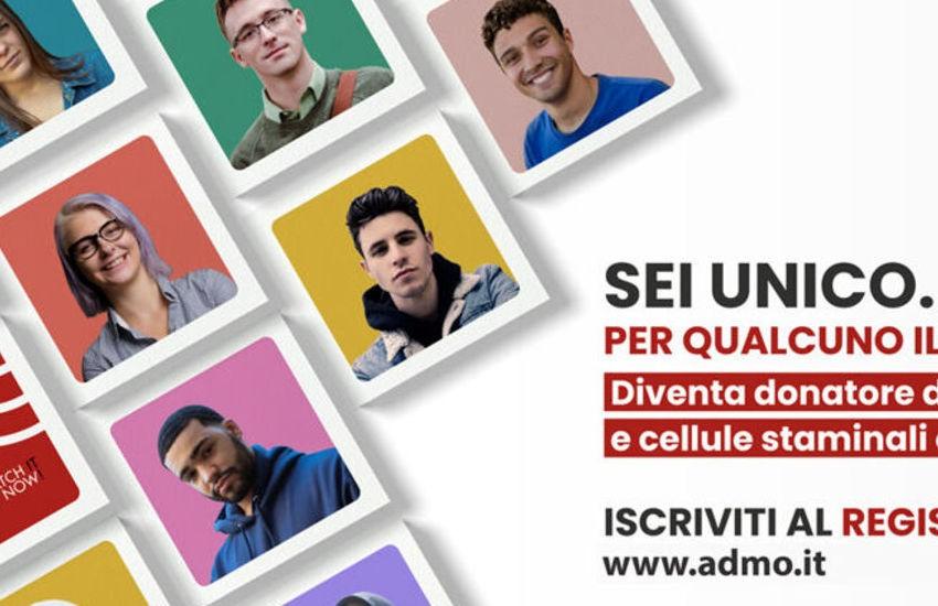 """Padova, """"Match it now 2020"""": open day per la sensibilizzazione per la donazione del midollo osseo"""