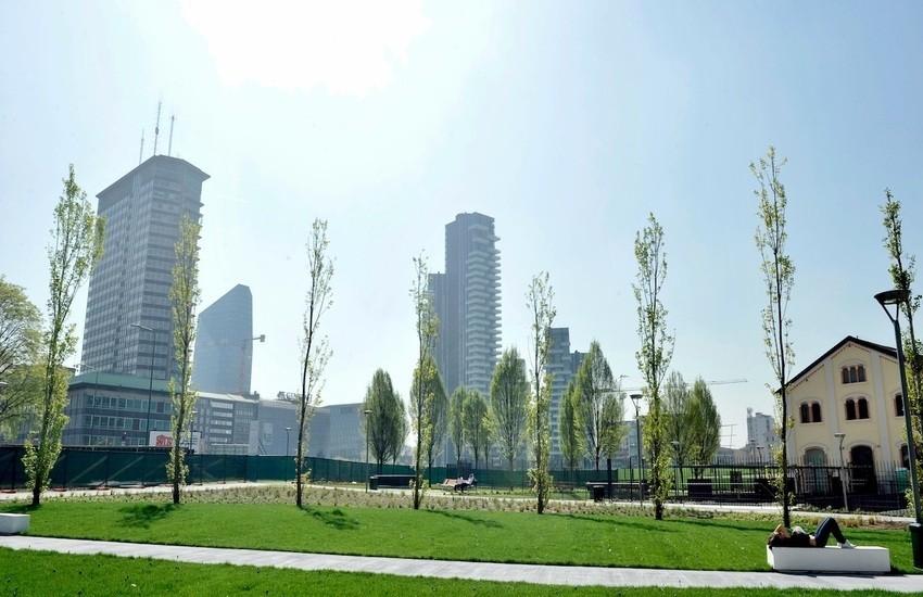 Milano, in 7.500 rispondono al questionario su ambiente e clima del Comune