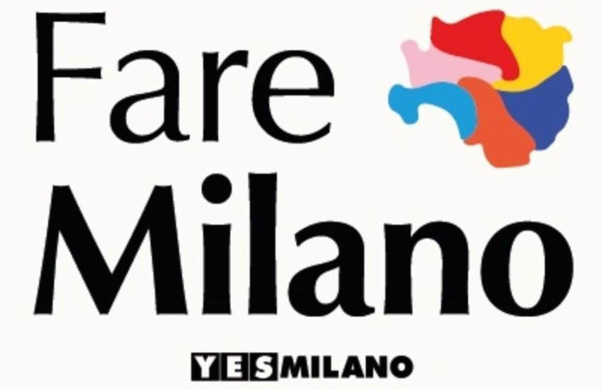 Fare Milano, da oggi, al via la fase pubblica della discussione sul futuro della città