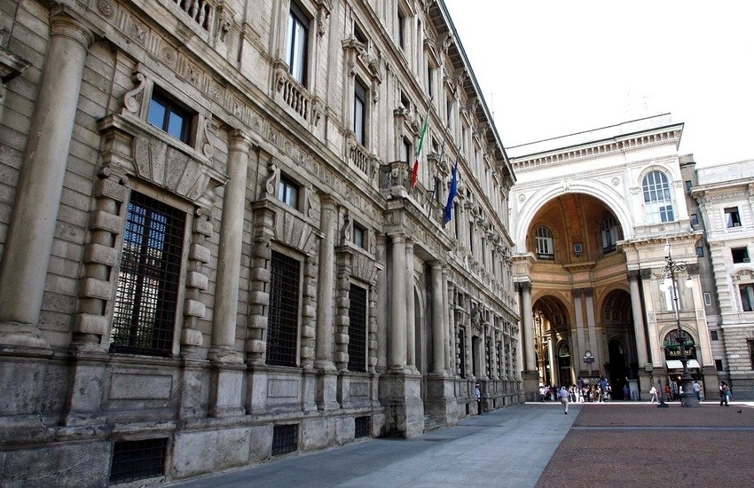 Palazzo Marino, nota sul servizio delle Iene
