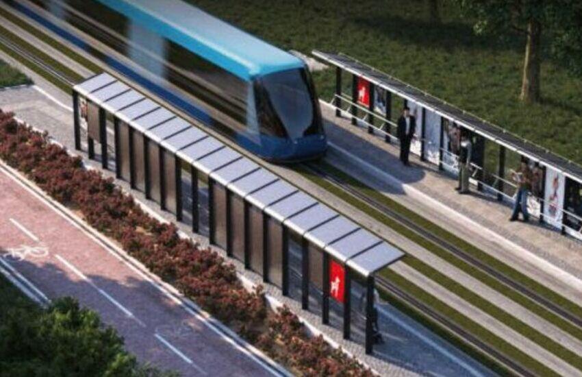 Padova, il giudizio della Provincia sul nuovo tram: valutazione di impatto ambientale entro novembre
