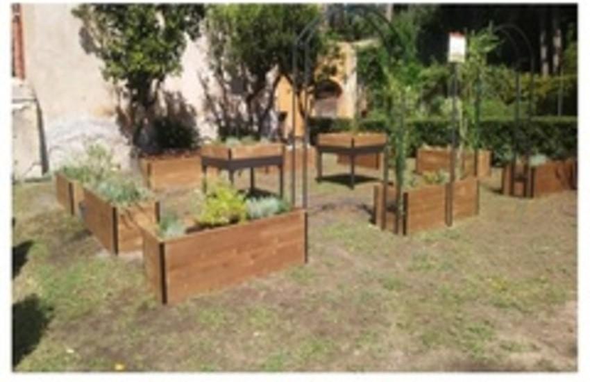 """Roma, """"Mille Orti per Mille Giardini scolastici"""", al via la nuova edizione"""