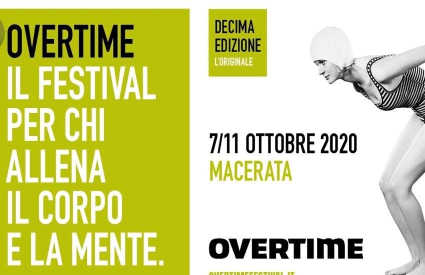 I migliori racconti sportivi. Overtime Festival compie 10 anni