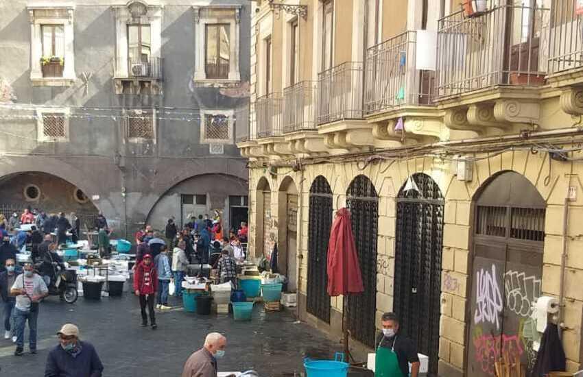 Catania, Covid-19, controlli e sanzioni della Polizia Municipale ai trasgressori dei divieti