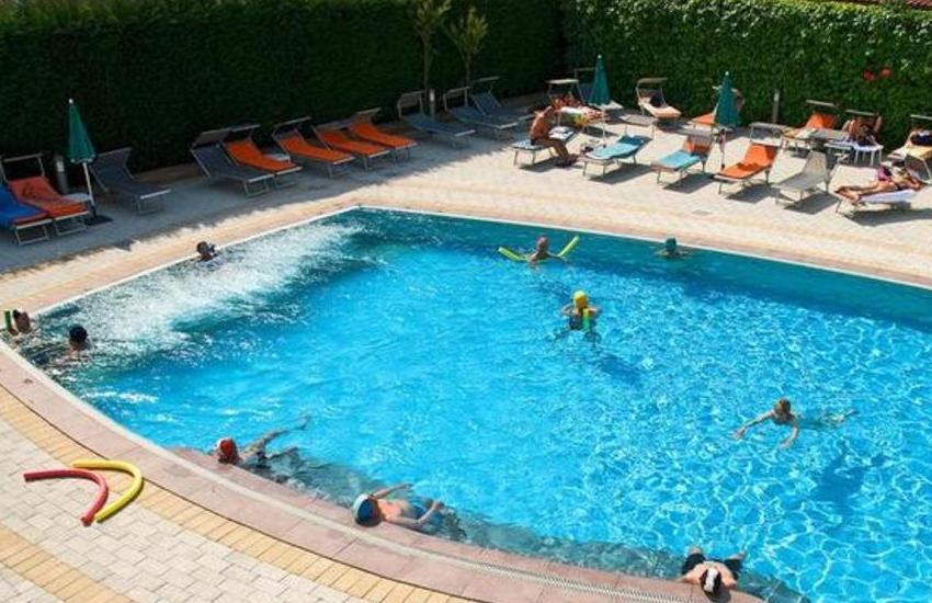 Terme Euganee, patteggiamento per Hotel Columbia dopo la morte di una cliente in piscina: chiesti un mese e 24 giorni per i titolari