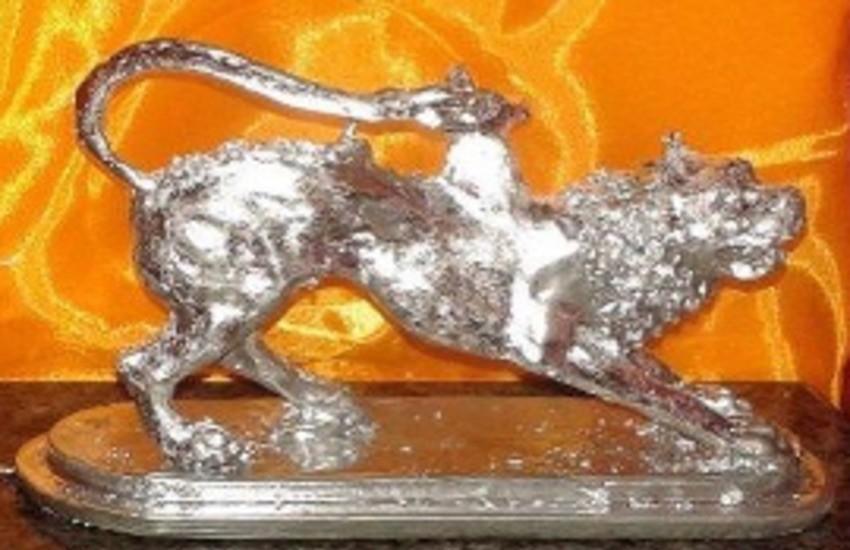 Palazzo degli elefanti, sabato pomeriggio consegna premio Chimera d'argento