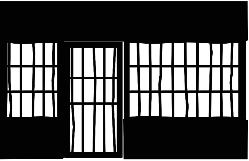 Carcere dell'Aquila: sono positivi alcuni poliziotti penitenziari