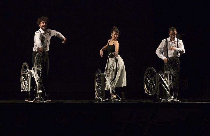 """Teatro Testoni Bologna: in scena """"Raggi di Luce"""""""