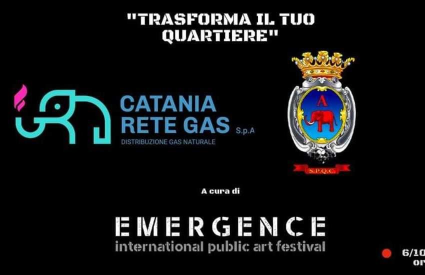 """Catania, martedì si presenta il concorso """"Trasforma il tuo quartiere"""""""