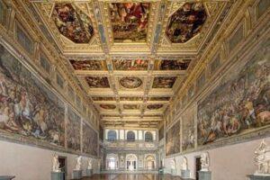 Arte: Leonardo non dipinse mai la Battaglia di Anghiari