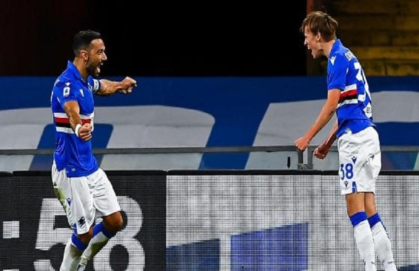 Toro in caduta libera. La Samp annichilisce la Lazio. Sorpresa Sassuolo