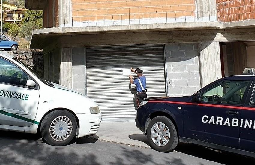 Biancavilla, sequestrate due officine abusive operanti nella medesima strada, denunciati i titolari