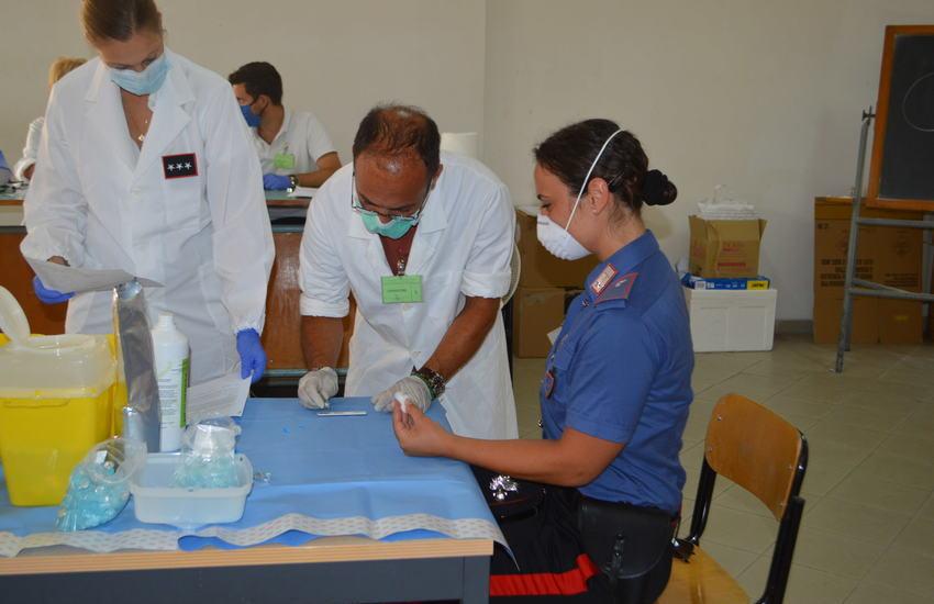 Piemonte: Coronavirus il sistema regge ma stretta sui comportamenti sociali