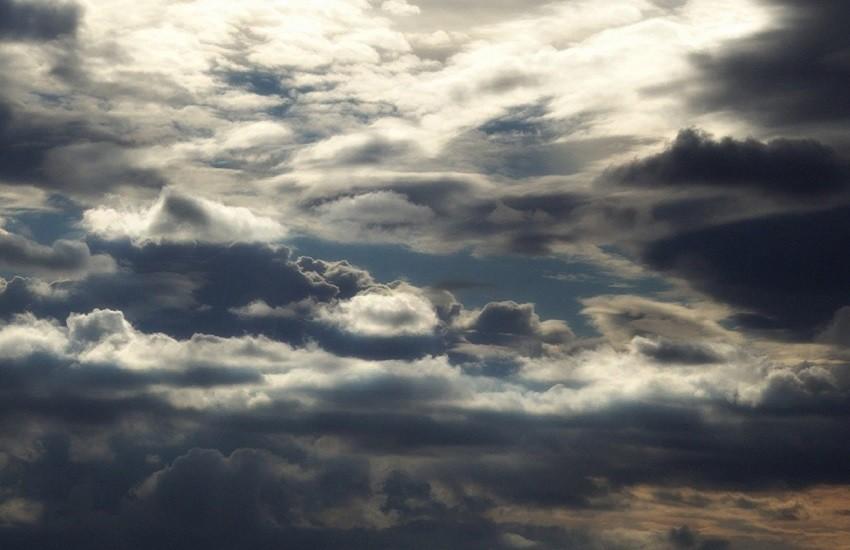 Meteo L'aquila: cieli molto nuvolosi, con piogge e rovesci