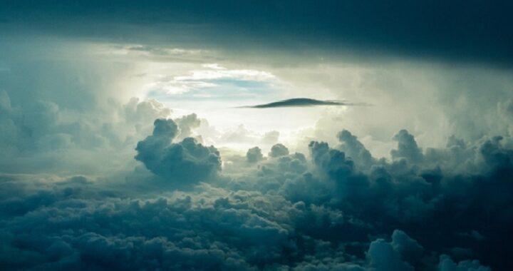 Meteo L'Aquila: nuvolosità sparsa
