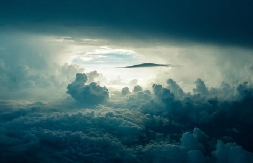 Meteo L'Aquila:  nubi sparse alternate a schiarite per l'intera giornata