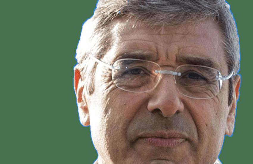 Il ritorno di Totò Cuffaro con una nuova Democrazia Cristiana