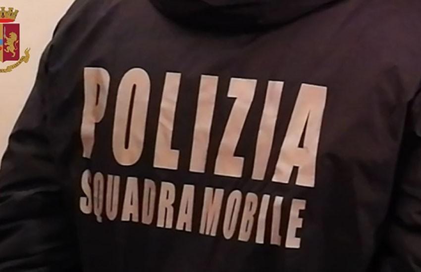 Palermo, tre arresti per violenza sessuale nei confronti di minorenni