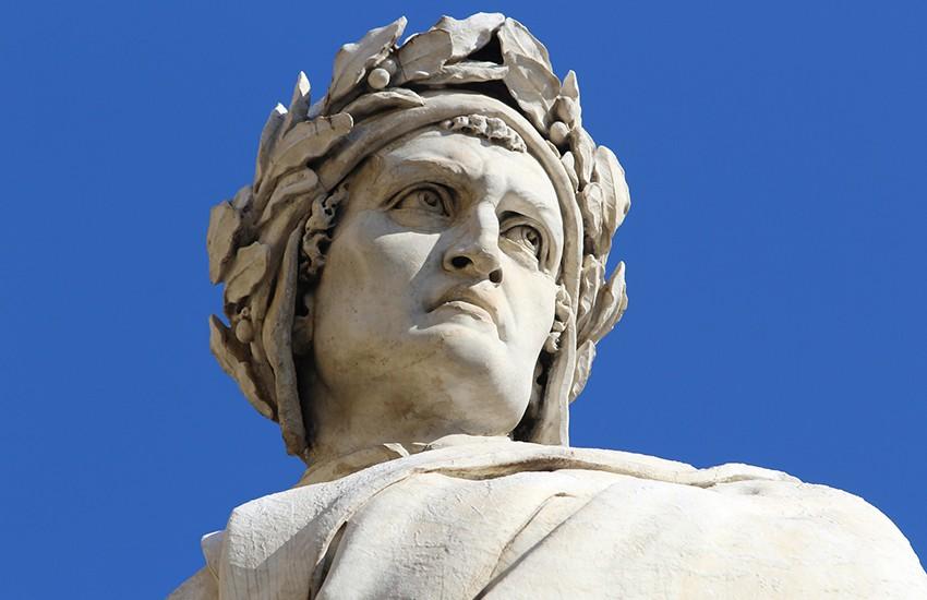 """La missione dei Lions parte da Caserta: """"Dante Alighieri in ogni Comune"""""""