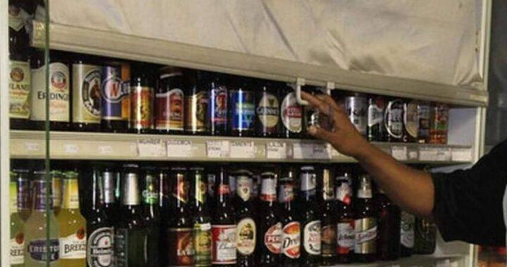 """Stop alla vendita di alcolici dopo le 21 per distributori e market. Salvemini: """"Un sacrificio utile"""""""