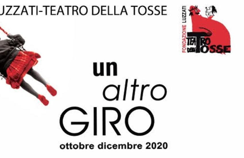 """Teatro della Tosse: al via """"un altro giro"""" della stagione teatrale 2020, tra centro e Ponente"""