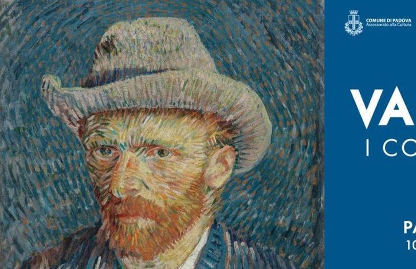 """Padova, """"Van Gogh. I Colori della Vita"""": dal 10 ottobre al Centro Culturale San Gaetano"""