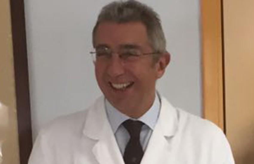 Unict, il neurologo Mario Zappia nuovo presidente dell'Accademia Limpe-Dismov