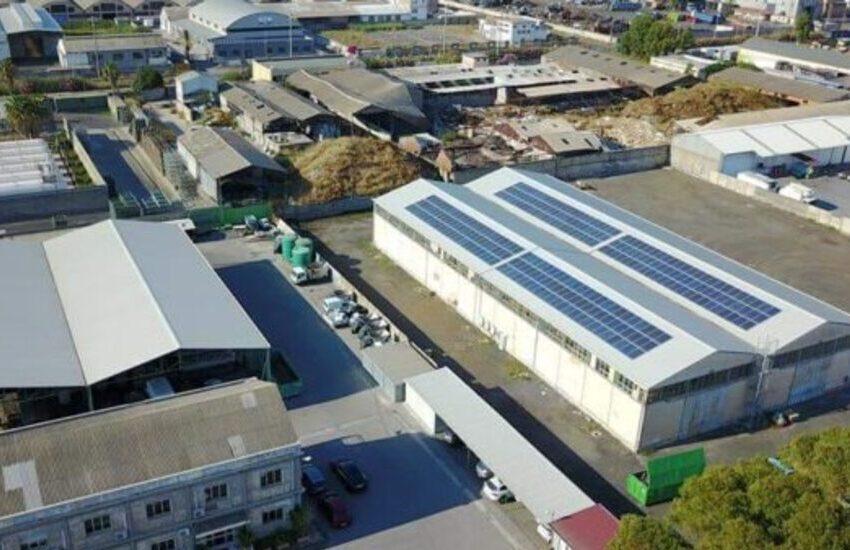 Patto per Catania, nuova rete idrica alla zona industriale anche a usi potabili