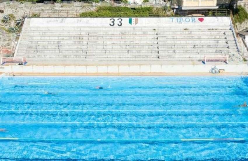 Pro Recco ritrova la sua piscina: oggi alle 15 in campionato con il Salerno